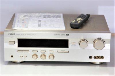 ヤマハ DSP-A5 5.1ch AVサラウンドアンプ【中古品】