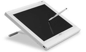 WACOM ワコム DTF-720A DTF-720A/L 液晶ペンタブレット 17インチ 【中古品】