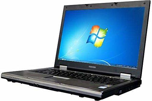 中古ノートパソコン【Microsoft Office2007搭載】【Win7 搭載】TOSHIBA ノートパソコン/大容量メ【中古品】