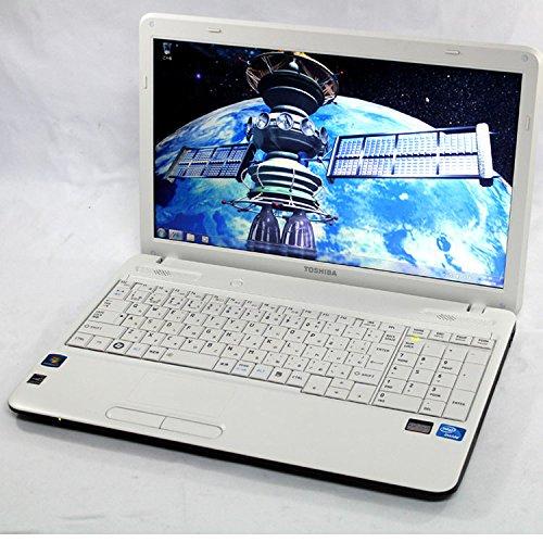 TOSHIBA 東芝 dynabook B351/20DS Celeron 4GB 320GB DVDスーパーマルチ 15.6型 無線LAN Window【中古品】