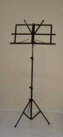 KC譜面台 MS-200B/BK