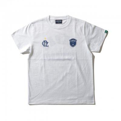 CPZロゴTシャツ
