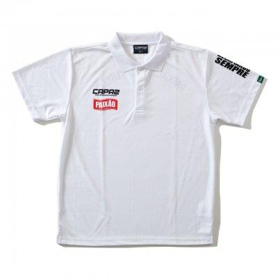 チームドライポロシャツ