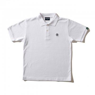CPZロゴポロシャツ