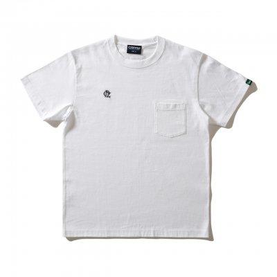 CPZロゴポケットTシャツ