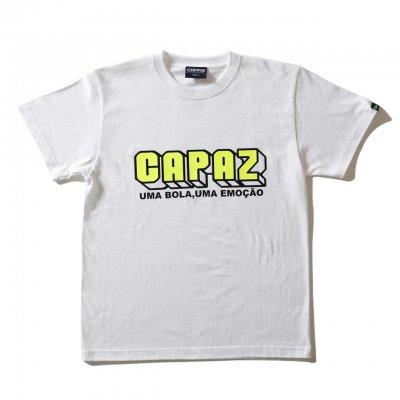 3DロゴTシャツ
