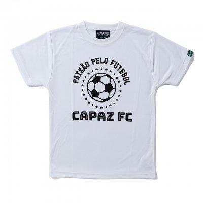 キッズCAPAZ FCドライTシャツ