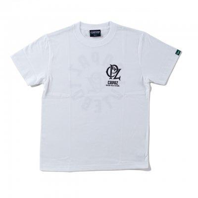 CPZサークルロゴシャツ