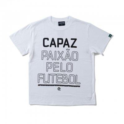 フォーラインズロゴシャツ