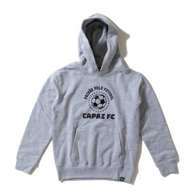 キッズCAPAZ FCパーカ