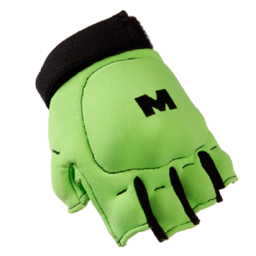MALIK Royal Guard (cloth laminated) Green-M