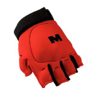 MALIK Royal Guard (cloth laminated) Red-L