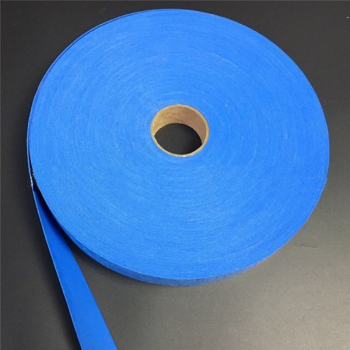 テニスグリップ (NAGAI) BLUE 25mm×50m