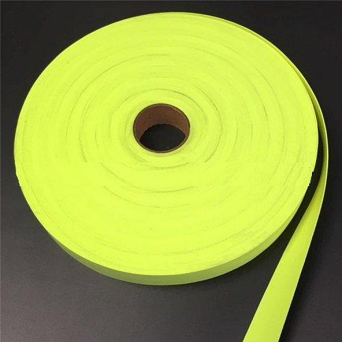 テニスグリップ (NAGAI) 蛍光YELLOW 25mm×50m