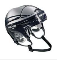 GKヘルメットセット