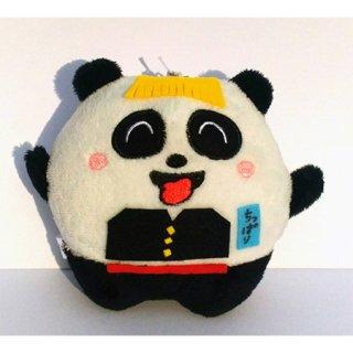 【北海道】たごぱん ぬいぐるみパンダ界のちっぱりペロペロ〜