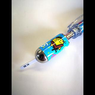 【島根県】しまねっこ おみくじシャープペン