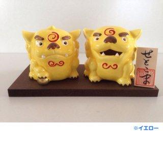 【愛知県】せとこま 台付き陶器 小サイズ