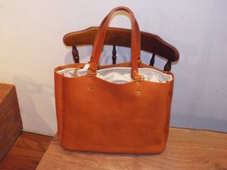 SLOW-bono tote bag wide