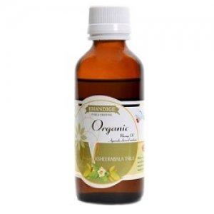 Organic Ksheerabala Thailam  200ml