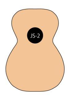【ボディタイプ】 JS-2