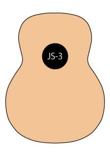 【ボディタイプ】 JS-3