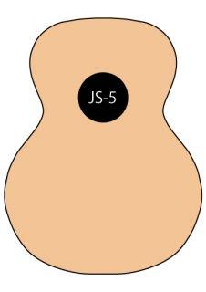 【ボディタイプ】 JS-5