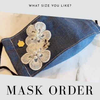 MASK ORDER 【マスク】