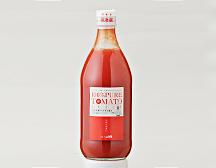 100%PUREトマトジュース(500ミリリットル)