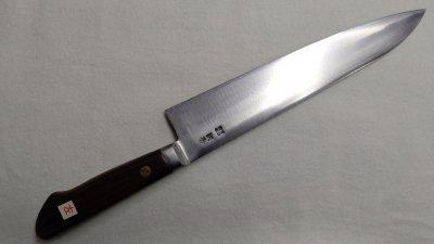 国秀 牛刀【左】 240mm
