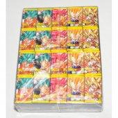 【イベントに最適・くじ付き】ドラゴンボール超ガム(60個(55+あたり5) 単価10円以下)