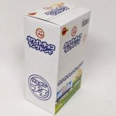 【箱売駄菓子】プチホワイトチョコラングドシャ(10本入り 単価80円以内)
