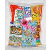 【子供用】子供会用菓子詰合せ200円F