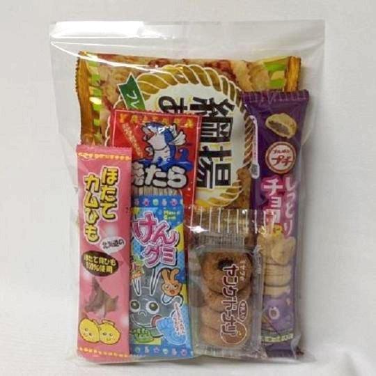【旅行・行楽用】行楽用菓子300円G