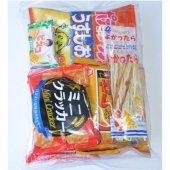 【その他菓子詰め】会合用 菓子詰め300円B