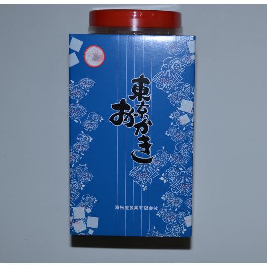 【箱売駄菓子】東京おかき(単価1500円)