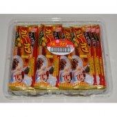 【箱売駄菓子】プレミアムカレーカツ(30袋入り 単価30円以下)