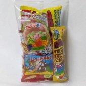 【子供用】子供会用菓子詰合せ139円A