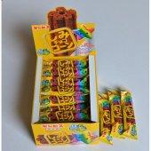 【箱売駄菓子】しみコーン(30袋入り 単価20円以下)