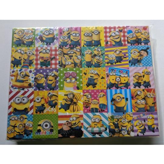 【小物玩具】ミニオンズお楽しみBOX