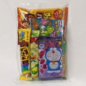 【子供用】子供会用菓子詰合せ200円A