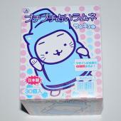 【箱売駄菓子】プチプチうらないラムネ(30個入り 単価20円以下)