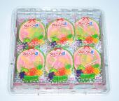【箱売駄菓子】フルーツの森(24個入り 単価30円以下)