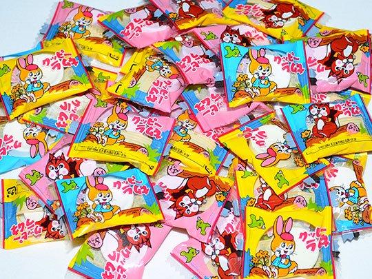 【箱売駄菓子】1kg ミニクッピーラムネ(およそ380個)