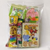 【子供用】子供会用菓子詰合せ216円A
