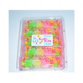 【箱売駄菓子】キャンディボックス(15袋入り 単価50円以下)