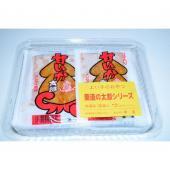 【箱売駄菓子】甘いか太郎メンタイ風味(30袋入り 単価20円以下)