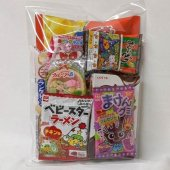 【子供用】子供会用菓子詰合せ463円A