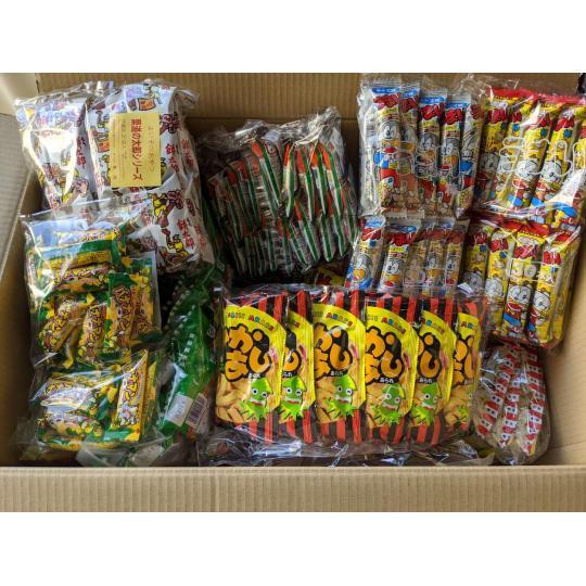 【箱詰菓子】投げ菓子詰め合わせA