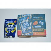 【箱売駄菓子】塩分チャージタブレッツ(6袋入り 単価200円)